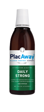 DAILY STRONG 500ml
